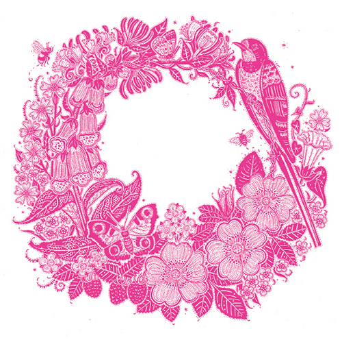 *NEW* Wreath Cards